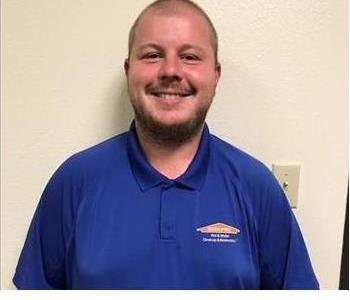 Brandon Hall - Fleet & Equipment Manager